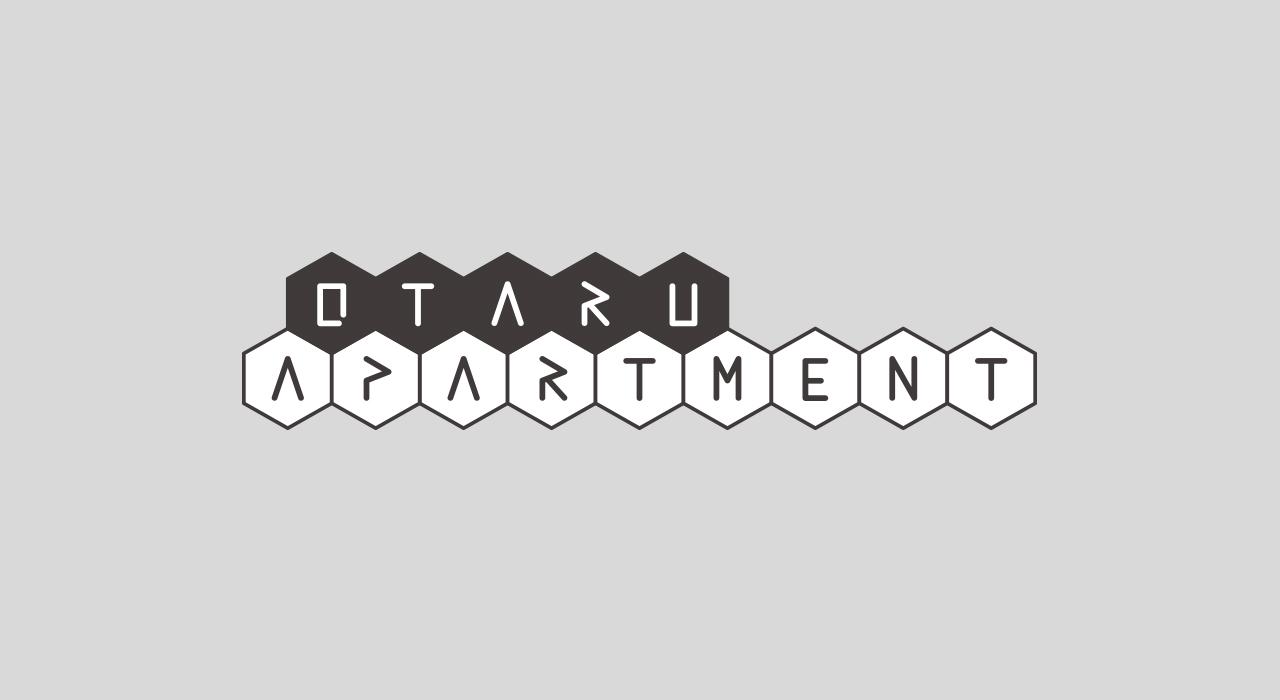 logoDesgn_otaru-apartment