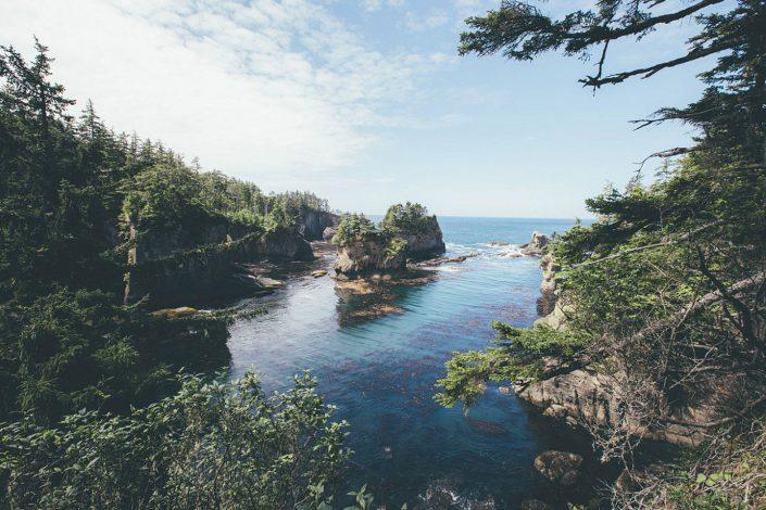 Foggy Island